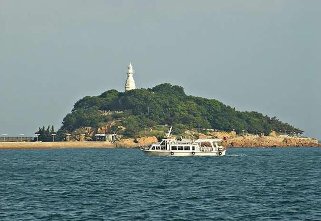 威海刘公岛、蓬莱海底世界、长岛三日游
