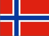 挪威探亲签证