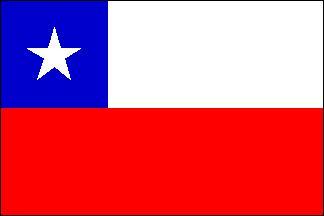 智利个人旅游签证