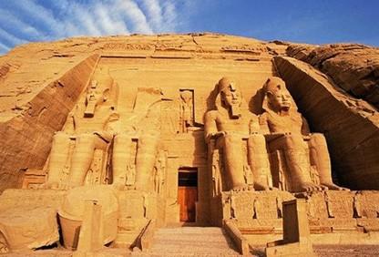 埃及8日 【度假之旅】