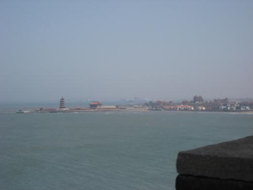 威海刘公岛、蓬莱阁、长岛常规三日游