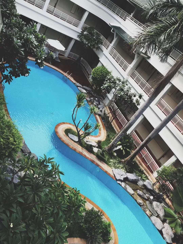 青岛起止【回头客-奢华萨瓦迪卡】曼谷+芭提雅5晚7日度假之旅